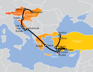 SilkRoad Tour 3_IstanbulBudapest.ai copy