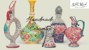 handmade ceramics in Melbourne.