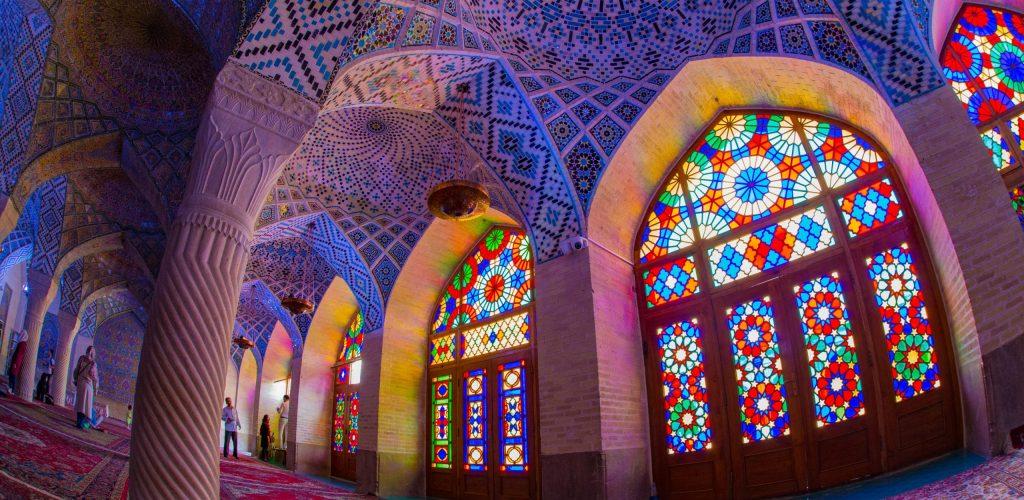 Iran - Silk Road